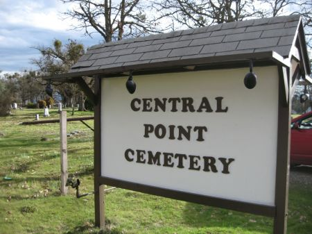 Central Point Cemetery